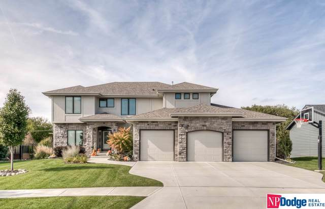 1720 S 221 Street, Elkhorn, NE 68022 (MLS #21924758) :: Omaha's Elite Real Estate Group