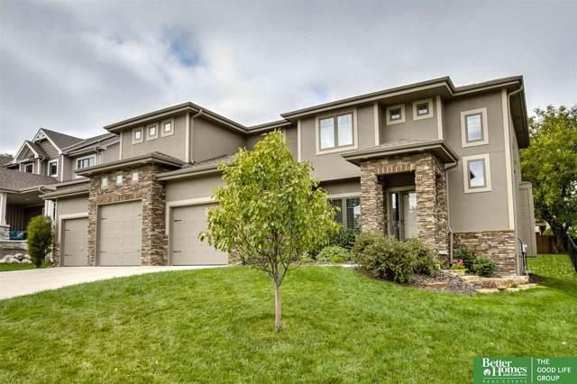 822 S 185th Street, Elkhorn, NE 68022 (MLS #21924761) :: Omaha's Elite Real Estate Group