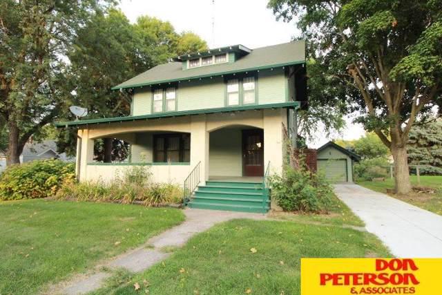 250 N 3rd, Lyons, NE 68038 (MLS #21924773) :: Stuart & Associates Real Estate Group