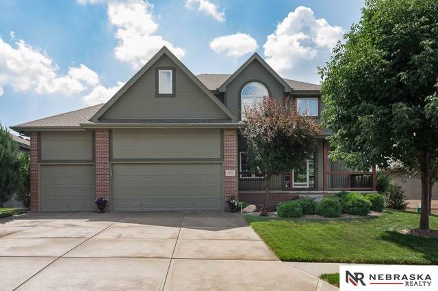 1404 N 181 Avenue, Omaha, NE 68022 (MLS #21924779) :: Omaha Real Estate Group