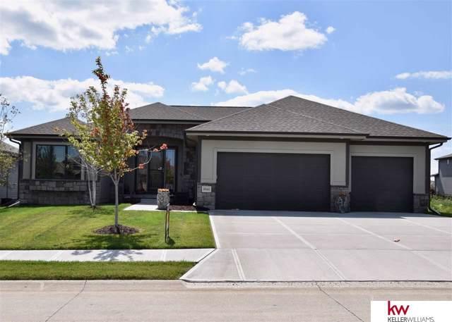 8944 N 170 Street, Bennington, NE 68007 (MLS #21924809) :: Nebraska Home Sales