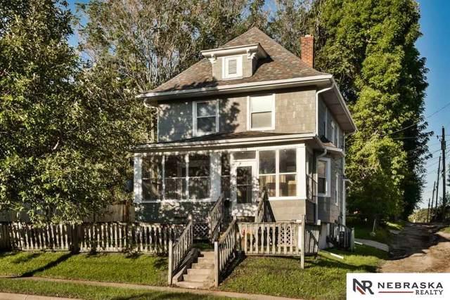 1512 N 40th Street, Omaha, NE 68111 (MLS #21924810) :: Capital City Realty Group