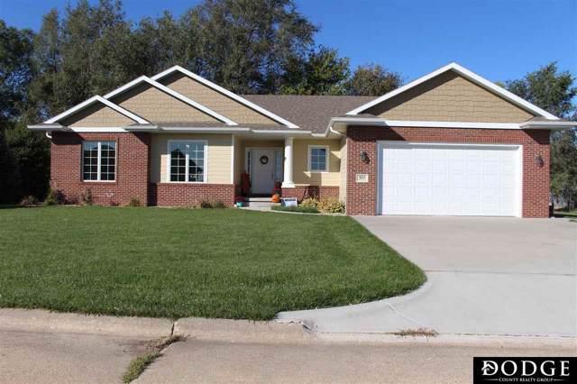 305 N Queen Street, Cedar Bluffs, NE 68015 (MLS #21924815) :: Dodge County Realty Group