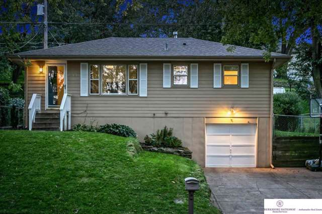 4918 N 95 Circle, Omaha, NE 68134 (MLS #21924817) :: Stuart & Associates Real Estate Group