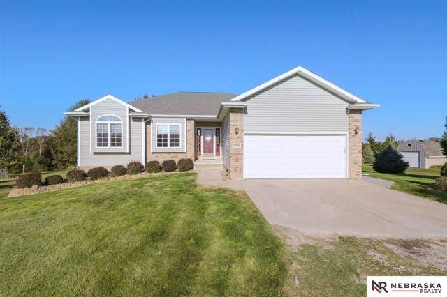 19572 Bomar Lane, Eagle, NE 68347 (MLS #21924818) :: Capital City Realty Group