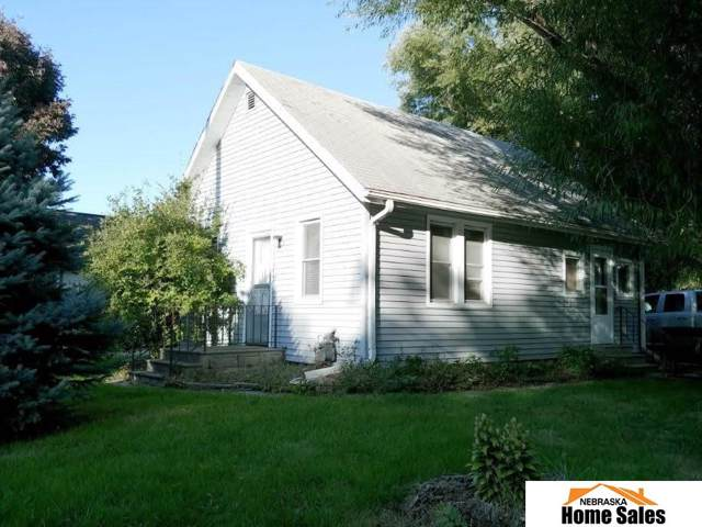 4308 N 70th Street, Lincoln, NE 68507 (MLS #21924819) :: Lincoln Select Real Estate Group