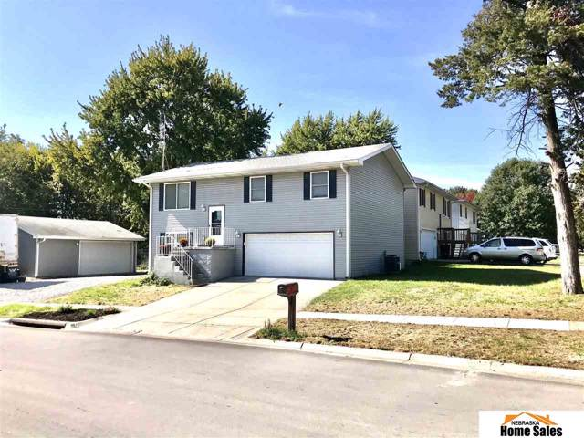 2621 NW 4th Street, Lincoln, NE 68521 (MLS #21924826) :: Lincoln Select Real Estate Group