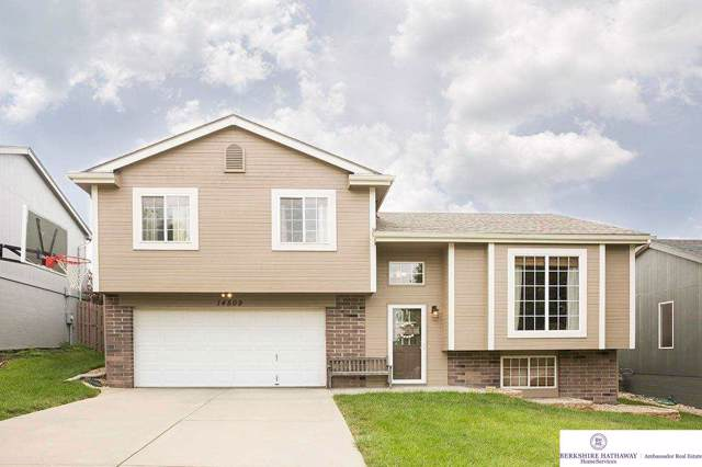 14509 Meredith Avenue, Omaha, NE 68116 (MLS #21924861) :: Omaha's Elite Real Estate Group