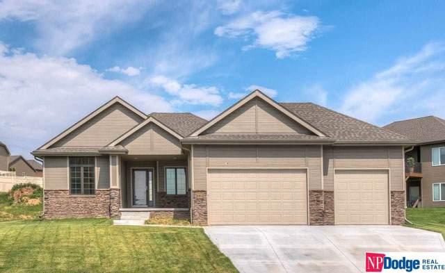 7290 N 172 Street, Bennington, NE 68007 (MLS #21924867) :: Omaha Real Estate Group