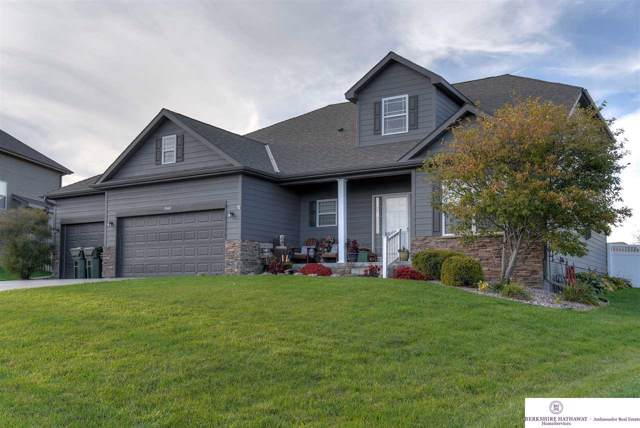 19610 Adams Street, Omaha, NE 68135 (MLS #21924876) :: Omaha's Elite Real Estate Group