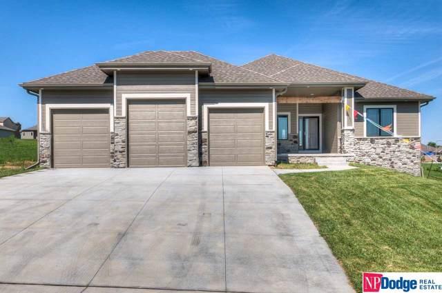 19075 George Miller Parkway, Elkhorn, NE 68022 (MLS #21924877) :: Omaha's Elite Real Estate Group