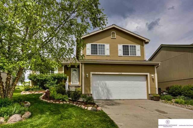 6124 S 191 Terrace, Omaha, NE 68135 (MLS #21924878) :: Capital City Realty Group