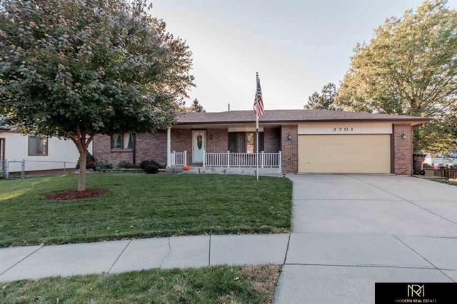 3701 Dunes Court, Lincoln, NE 68507 (MLS #21924887) :: Lincoln Select Real Estate Group