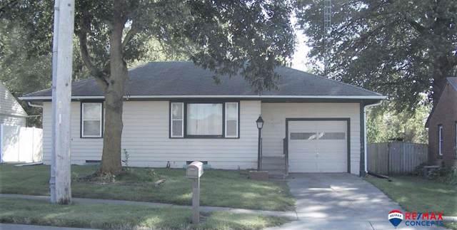 6919 Adams Street, Lincoln, NE 68507 (MLS #21924892) :: Omaha's Elite Real Estate Group