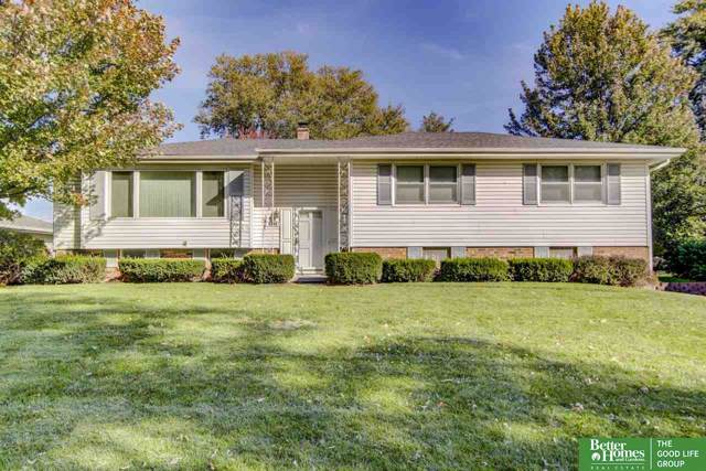 3363 S 114th Street, Omaha, NE 68144 (MLS #21924896) :: Omaha Real Estate Group