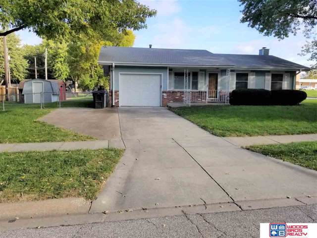5140 Claire Avenue, Lincoln, NE 68516 (MLS #21924905) :: Omaha's Elite Real Estate Group