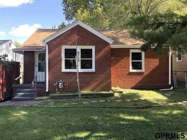 6715 N 33rd Street, Omaha, NE 68112 (MLS #21924908) :: Omaha Real Estate Group
