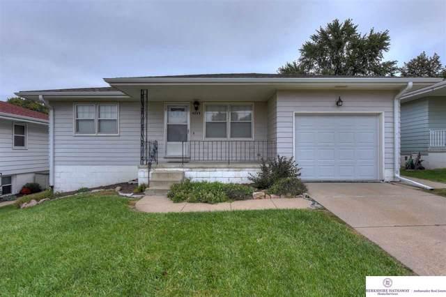4242 Dayton Street, Omaha, NE 68107 (MLS #21924909) :: Omaha Real Estate Group