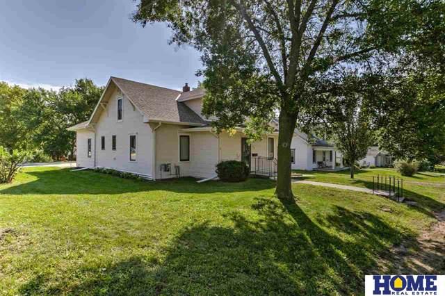 410 Adams Street, Bennet, NE 68317 (MLS #21924911) :: Lincoln Select Real Estate Group