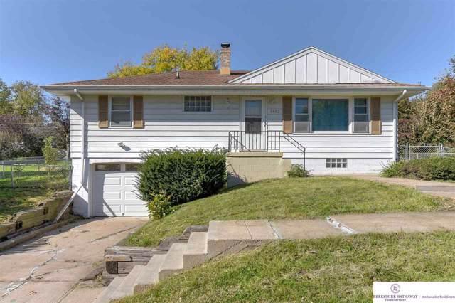 3402 N Main Street, Elkhorn, NE 68022 (MLS #21924912) :: Nebraska Home Sales
