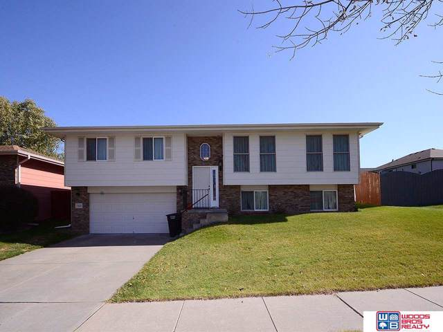 5440 S 82nd Street, Lincoln, NE 68516 (MLS #21924919) :: Omaha's Elite Real Estate Group