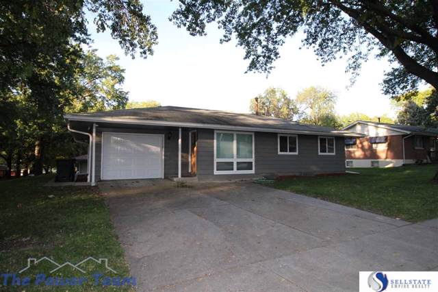 7100 Holdrege Street, Lincoln, NE 68505 (MLS #21924925) :: Lincoln Select Real Estate Group