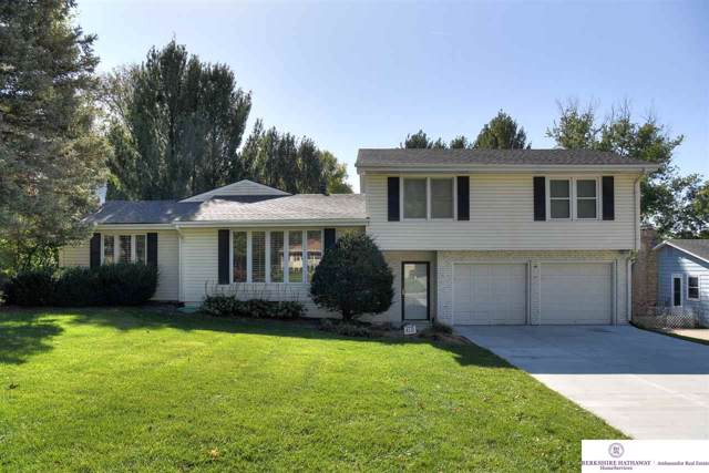 11631 Shirley Street, Omaha, NE 68144 (MLS #21924950) :: Lincoln Select Real Estate Group