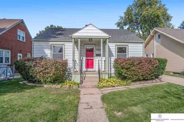 6196 Walnut Street, Omaha, NE 68106 (MLS #21924963) :: Nebraska Home Sales