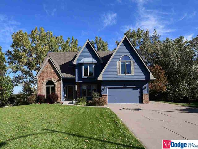 8941 N 56th Avenue Circle, Omaha, NE 68152 (MLS #21924974) :: Nebraska Home Sales