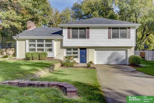 1511 S 93 Avenue, Omaha, NE 68124 (MLS #21924976) :: Omaha's Elite Real Estate Group