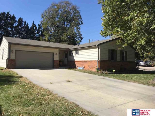 2533 Ammon Avenue, Lincoln, NE 68507 (MLS #21924977) :: Nebraska Home Sales