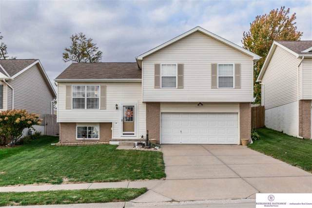15354 Mormon Street, Bennington, NE 68007 (MLS #21924978) :: Lincoln Select Real Estate Group