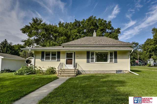 209 Pine Street, Panama, NE 68419 (MLS #21924980) :: Nebraska Home Sales