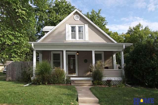 6302 Colby Street, Lincoln, NE 68505 (MLS #21924981) :: Omaha's Elite Real Estate Group