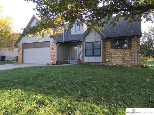 1228 Cork Drive, Papillion, NE 68046 (MLS #21924988) :: Nebraska Home Sales