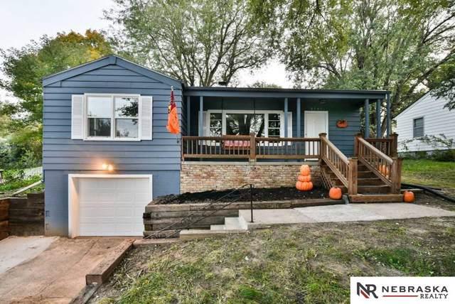 8545 Cuming Street, Omaha, NE 68114 (MLS #21924995) :: Omaha's Elite Real Estate Group