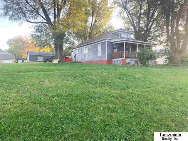 611 11th Street Street, Auburn, NE 68305 (MLS #21925006) :: Dodge County Realty Group