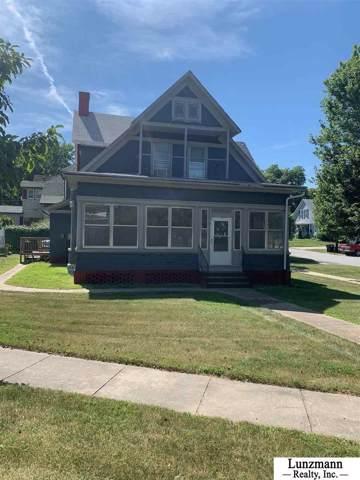 1700 Courthouse Ave Avenue, Auburn, NE 68305 (MLS #21925008) :: Omaha's Elite Real Estate Group