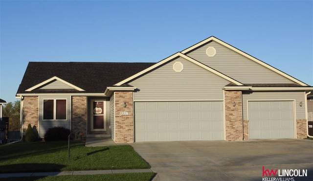 9551 N 143Rd Street, Waverly, NE 68462 (MLS #21925012) :: The Briley Team