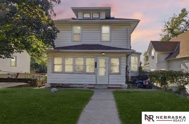 616 N 41st Avenue, Omaha, NE 68131 (MLS #21925024) :: Complete Real Estate Group