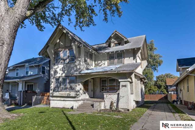 2420 Crown Pointe Avenue, Omaha, NE 68111 (MLS #21925032) :: Omaha's Elite Real Estate Group