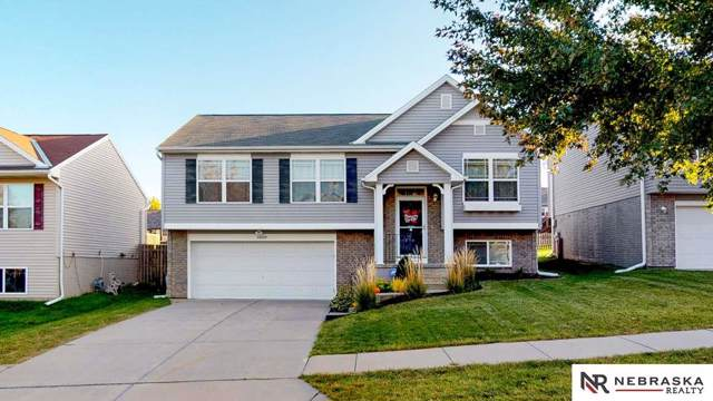 14459 Leeman Street, Bennington, NE 68007 (MLS #21925036) :: Omaha's Elite Real Estate Group