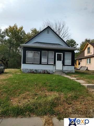 2910 N 26 Street, Omaha, NE 68111 (MLS #21925046) :: Complete Real Estate Group