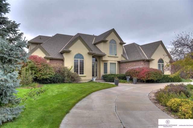 3130 S 217 Street, Elkhorn, NE 68022 (MLS #21925071) :: Omaha Real Estate Group