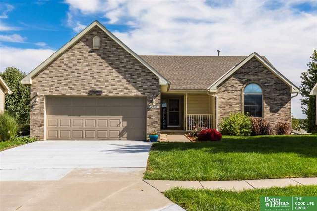 12527 S 218th Street, Gretna, NE 68028 (MLS #21925074) :: Omaha's Elite Real Estate Group