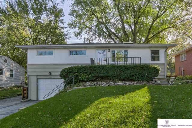 1025 N 75 Street, Omaha, NE 68114 (MLS #21925078) :: Omaha Real Estate Group