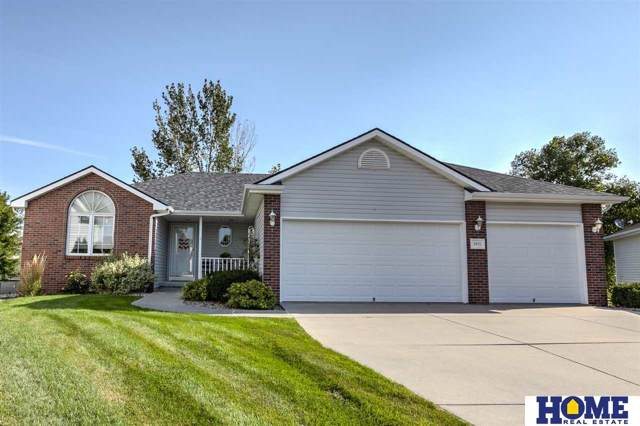 3920 Diablo Circle, Lincoln, NE 68516 (MLS #21925083) :: Dodge County Realty Group