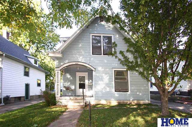 437 S 30th Street, Lincoln, NE 68510 (MLS #21925091) :: Dodge County Realty Group