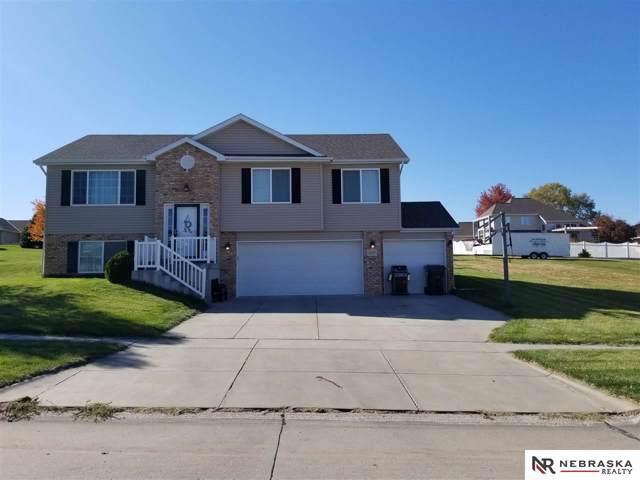 1337 Shalene Circle, Wahoo, NE 68066 (MLS #21925105) :: Dodge County Realty Group