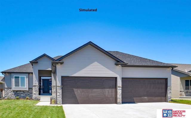 10240 Shoreline Drive, Lincoln, NE 68527 (MLS #21925107) :: Dodge County Realty Group